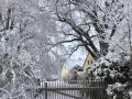 zima od Příbraze